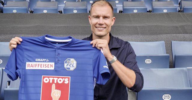 Ex-Bayer Holger Badstuber wechselt zum schweizerischen Pokalsieger Luzern