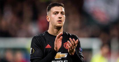 El Barça ve a Dalot como un objetivo de verano después de obtener 'excelentes informes' sobre él