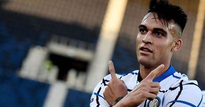 Continuano le sirene inglesi per Lautaro Martinez: non solo Arsenal, un altro Top club si fa avanti per il 'Toro'