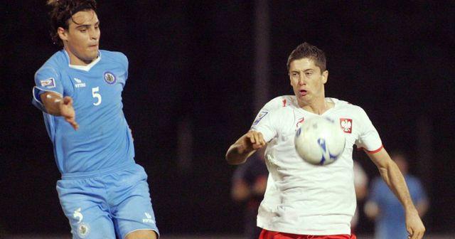 Heute vor 13 Jahren: Lewandowski feiert Länderspiel-Debüt - und trifft sofort!