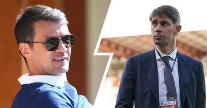 Maldini e Massara a caccia del vice Theo Hernandez: spunta un nome a sorpresa dall'Inghilterra