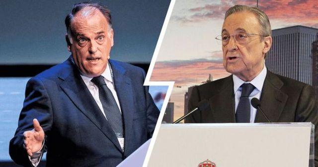 Tebas confirma acuerdo entre LaLiga y CVC: quedan fuera el Madrid, Barça y otros 2 clubes