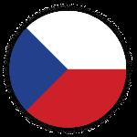 Чехия - logo