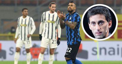 """""""L'Inter deve dimenticare la vittoria in campionato"""": Milito catechizza i nerazzurri in vista del match con la Juventus"""