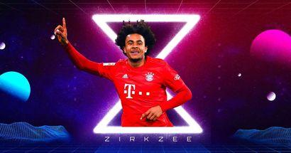 """Zirkzee belegt den 22. Platz im """"NxGn-Ranking"""" von Goal - Madrids Rodrygo ist der Top-Youngster der Welt"""