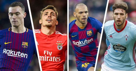 Barca wasted €220m by not trusting La Masia products like Grimaldo, Samper and others