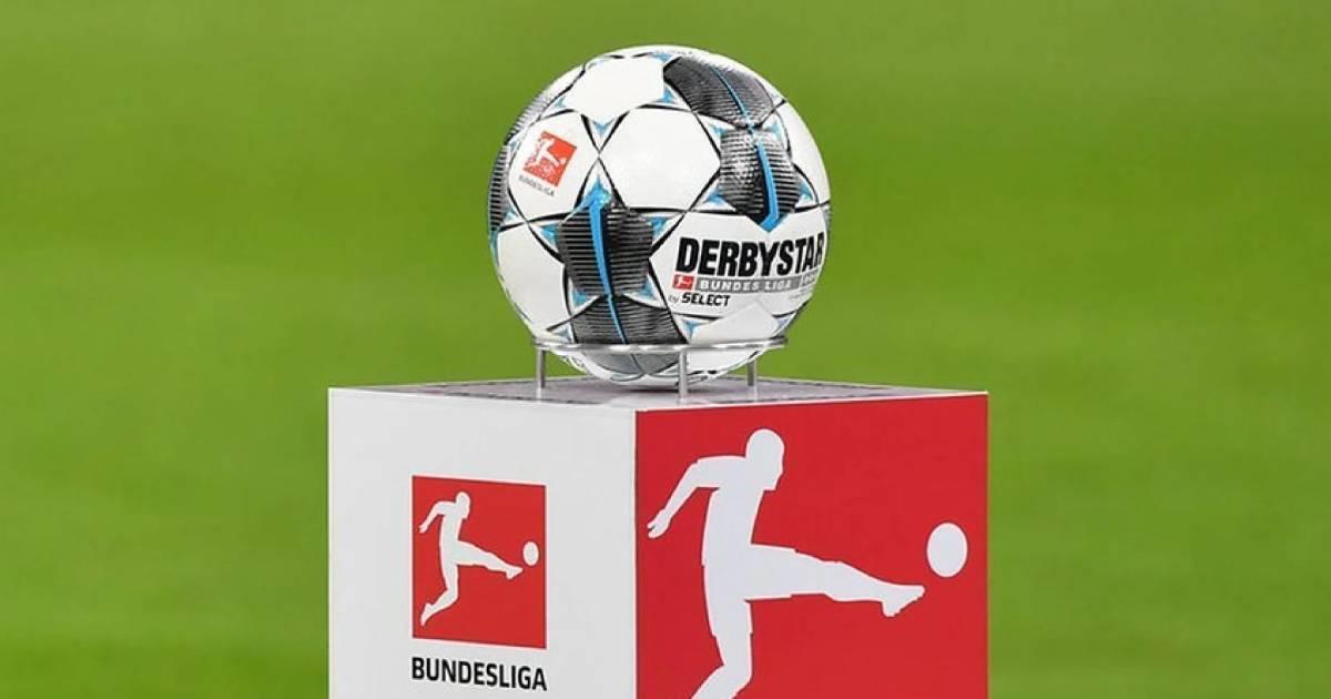 Bundesliga Spielplan 2021 Veröffentlichung