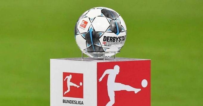 Spielplan 2. Bundesliga 2021/15