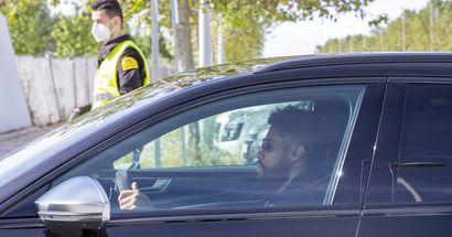 La relación entre Zidane y Mariano sigue siendo fría