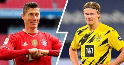 Zahavi will Lewandowski verkaufen, Haaland zu Bayern: Zusammenfassung aller Transfer-News der letzten Woche