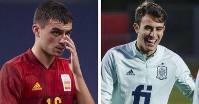 3 jugadores del Barça pierden el oro olímpico tras la derrota de España ante Brasil
