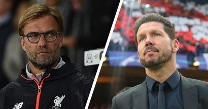 Atletico given UCL help Liverpool were denied & 5 other big stories you could have missed