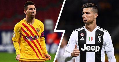 Messi supera a CR7 en venta de camisetas en EE.UU.