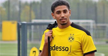 BVB-U19: Kamal Bafounta gibt sein Comeback