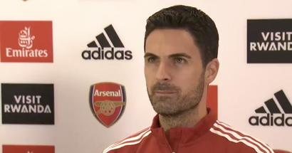 Mikel Arteta gives verdict on 'hard fought victory' against Burnley