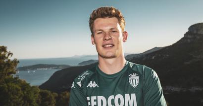 Monaco verleiht den Konkurrenten von Nübel! Er wird sicherlich die Nummer 1 bleiben!