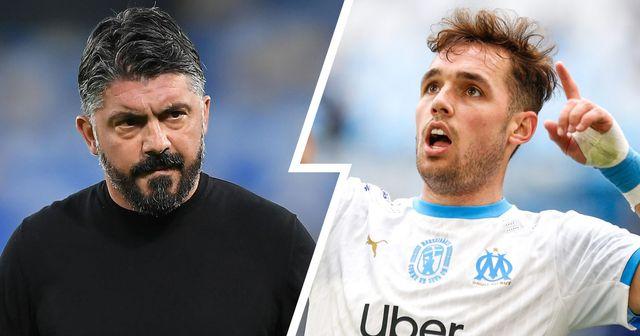 😏 Bonne nouvelle à l'OM pour Lirola? Gattuso, qui militait pour conserver le latéral à la Fiorentina, quitte officiellement le club italien