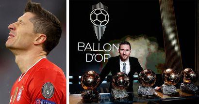 """""""Opa, der Copa America gewonnen hat"""": Bayern-Fan weiß, warum Messi der große Ballon-d'Or-Favorit ist"""